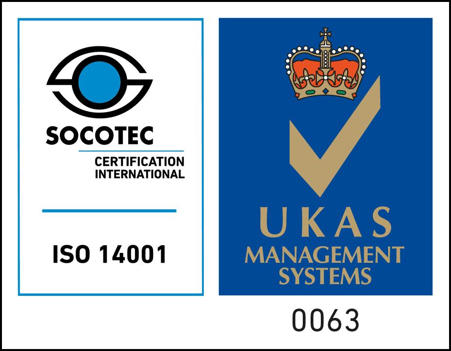 EMS UKAS (SecV)