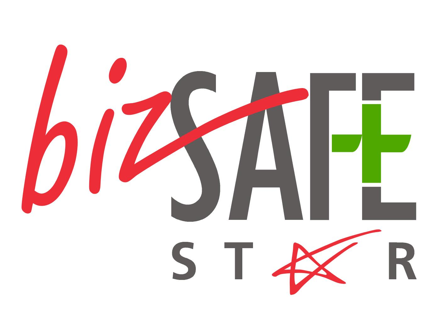 bizSAFE Enterprise Level STAR